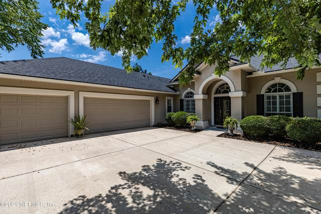 2366 W Clovelly Ln, St Augustine, FL 32092 (MLS #1112813) :: EXIT Real Estate Gallery