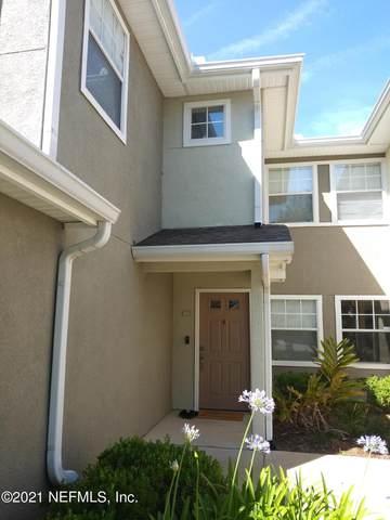 8550 Argyle Business Loop #502, Jacksonville, FL 32244 (MLS #1112819) :: The Hanley Home Team