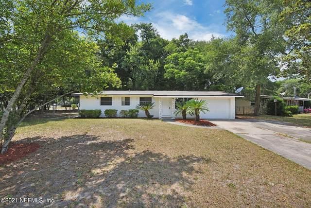 10706 Merida Dr, Jacksonville, FL 32218 (MLS #1112831) :: Bridge City Real Estate Co.