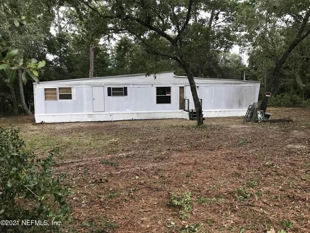 7175 Pembroke St, Keystone Heights, FL 32656 (MLS #1112868) :: EXIT Real Estate Gallery