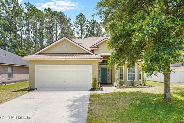 9262 Redtail Dr, Jacksonville, FL 32222 (MLS #1112870) :: Berkshire Hathaway HomeServices Chaplin Williams Realty
