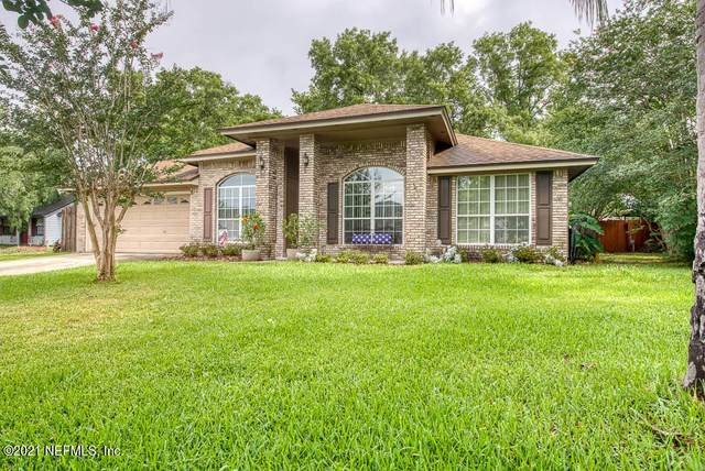 7933 Campbell Town Ct, Jacksonville, FL 32244 (MLS #1112872) :: Crest Realty