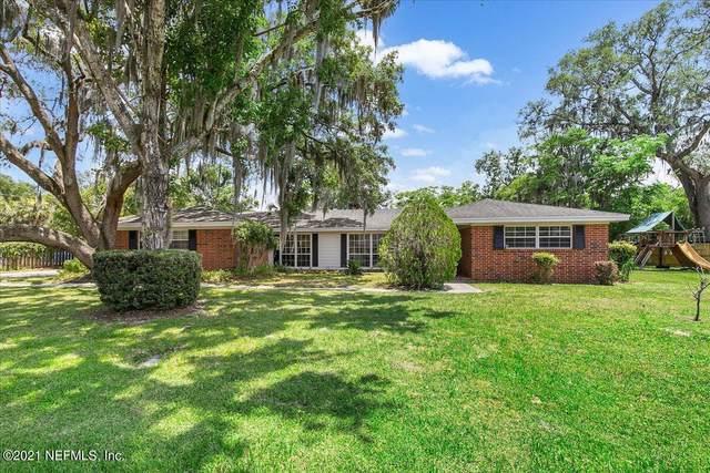 2938 Bridlewood Ln, Jacksonville, FL 32257 (MLS #1112873) :: Ponte Vedra Club Realty