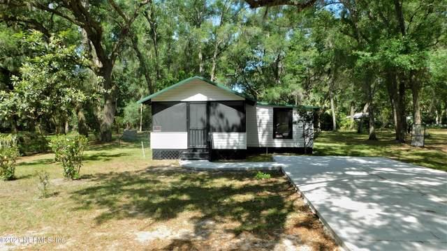 107 Coral Farms Rd, Florahome, FL 32140 (MLS #1112878) :: Noah Bailey Group