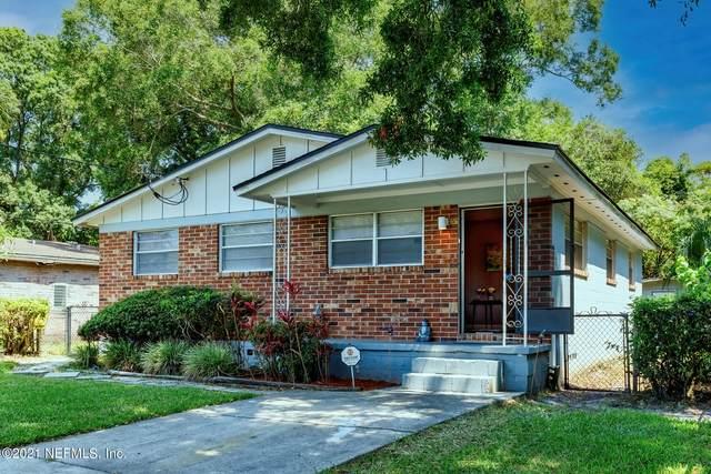 2327 W 10TH St, Jacksonville, FL 32209 (MLS #1112883) :: Bridge City Real Estate Co.