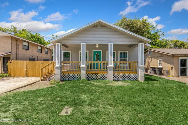 3205 Phyllis St, Jacksonville, FL 32205 (MLS #1112900) :: The Perfect Place Team