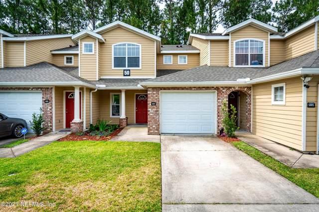 10200 Belle Rive Blvd #5004, Jacksonville, FL 32256 (MLS #1112906) :: 97Park