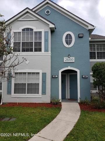 1717 County Road 220 #2602, Fleming Island, FL 32003 (MLS #1112920) :: Crest Realty