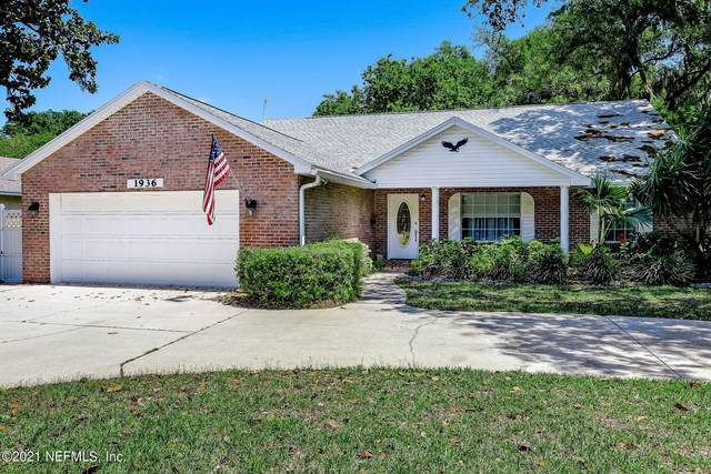 1936 Highland Dr, Fernandina Beach, FL 32034 (MLS #1112925) :: Bridge City Real Estate Co.