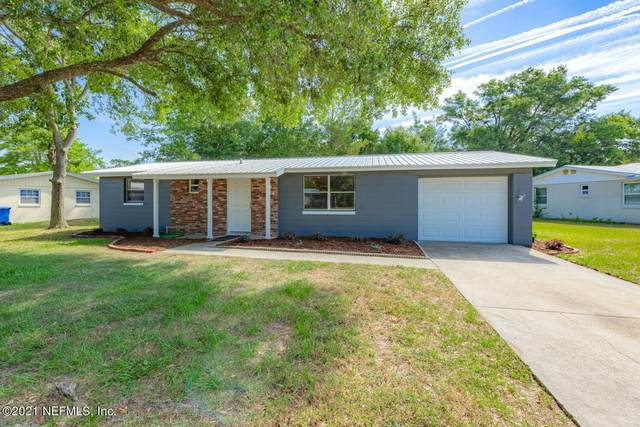 842 Viscaya Blvd, St Augustine, FL 32086 (MLS #1112926) :: Keller Williams Realty Atlantic Partners St. Augustine