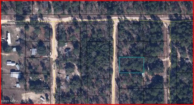 7314 Lehigh Dr, Keystone Heights, FL 32656 (MLS #1112930) :: EXIT Real Estate Gallery