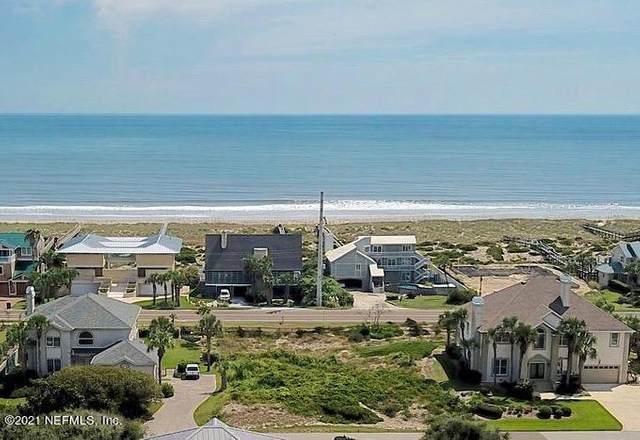 95358 Spinnaker Dr, Fernandina Beach, FL 32034 (MLS #1112933) :: The Huffaker Group