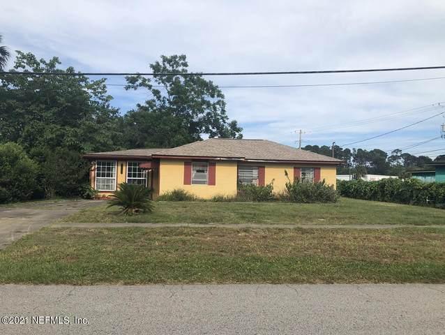 3717 Freeman Rd, Jacksonville, FL 32207 (MLS #1112936) :: EXIT Real Estate Gallery