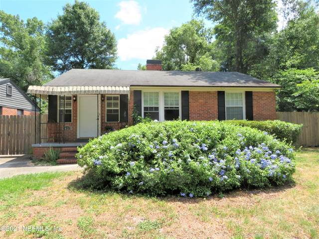 1037 Fairwood Ln S, Jacksonville, FL 32205 (MLS #1112946) :: Endless Summer Realty