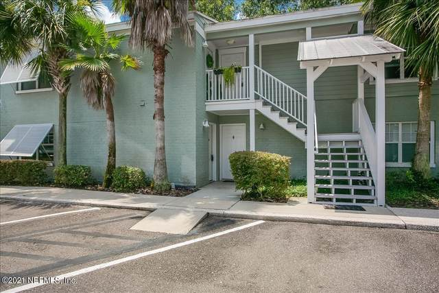 3434 Blanding Blvd #236, Jacksonville, FL 32210 (MLS #1112973) :: Noah Bailey Group