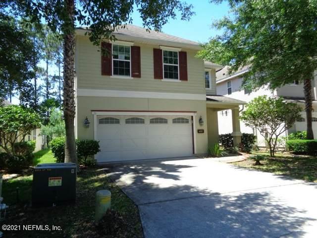 650 Briar View Dr, Orange Park, FL 32065 (MLS #1112975) :: The Perfect Place Team
