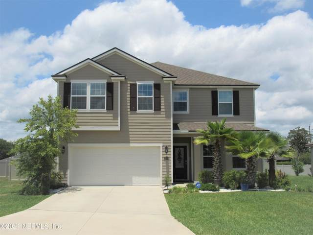 15719 Winder Lake Dr, Jacksonville, FL 32218 (MLS #1112984) :: Crest Realty