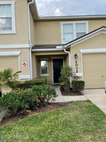 1500 Calming Water Dr #5002, Fleming Island, FL 32003 (MLS #1112992) :: EXIT Inspired Real Estate