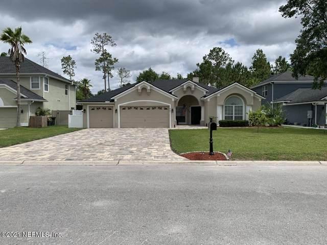 440 Bridgeview Ter, Jacksonville, FL 32259 (MLS #1112995) :: EXIT Real Estate Gallery