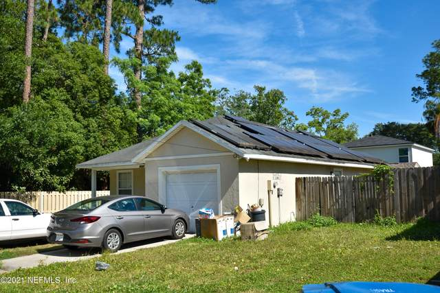 8717 Cocoa Ave, Jacksonville, FL 32211 (MLS #1113032) :: Olson & Taylor | RE/MAX Unlimited