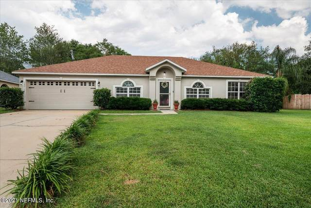 12219 Moose Hollow Dr, Jacksonville, FL 32226 (MLS #1113033) :: 97Park