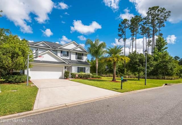 124 Longwood St, St Johns, FL 32259 (MLS #1113049) :: The Randy Martin Team | Watson Realty Corp