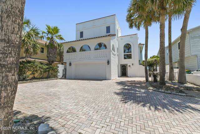3615 Ocean Dr S, Jacksonville Beach, FL 32250 (MLS #1113052) :: The Impact Group with Momentum Realty