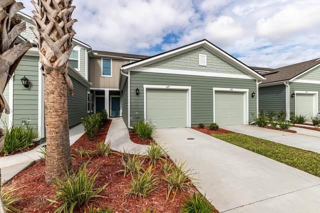 677 Servia Dr, St Johns, FL 32259 (MLS #1113056) :: Noah Bailey Group