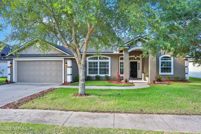 3040 Bright Eagle Dr, Jacksonville, FL 32226 (MLS #1113070) :: The Impact Group with Momentum Realty