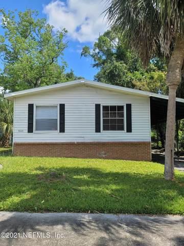 5823 Jason Dr, Jacksonville, FL 32244 (MLS #1113074) :: Bridge City Real Estate Co.