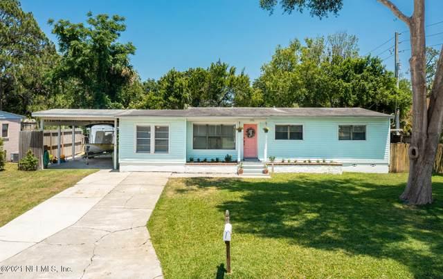 1311 Pinewood Ln, Jacksonville Beach, FL 32250 (MLS #1113080) :: The Huffaker Group