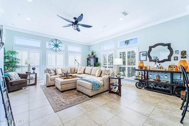 310 2ND St S #5, Jacksonville Beach, FL 32250 (MLS #1113085) :: EXIT Inspired Real Estate