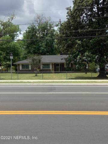 8208 Ramona Blvd W, Jacksonville, FL 32221 (MLS #1113090) :: EXIT Real Estate Gallery