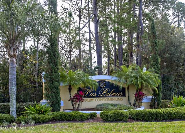 3015 Aqua Vista Ln 19-205, St Augustine, FL 32084 (MLS #1113116) :: Noah Bailey Group