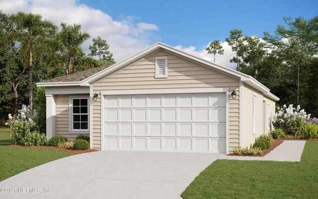 11478 Oliver Ellsworth Ct, Jacksonville, FL 32221 (MLS #1113127) :: Noah Bailey Group