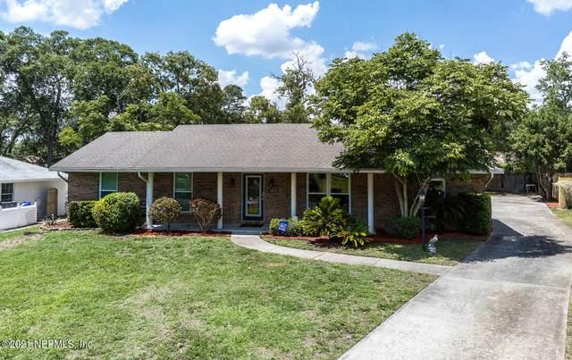 1971 Sussex Dr N, Orange Park, FL 32073 (MLS #1113135) :: EXIT Real Estate Gallery