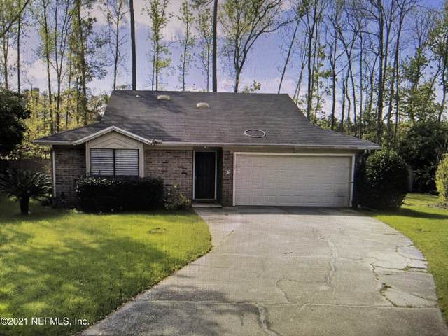 11348 Rustic Green Ct, Jacksonville, FL 32257 (MLS #1113139) :: EXIT Real Estate Gallery