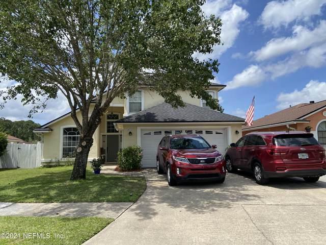 4727 Cumberland Station Ct, Jacksonville, FL 32257 (MLS #1113177) :: EXIT Real Estate Gallery