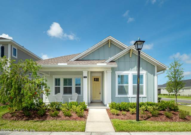 41 Campfield Ln, Ponte Vedra, FL 32081 (MLS #1113184) :: EXIT Real Estate Gallery