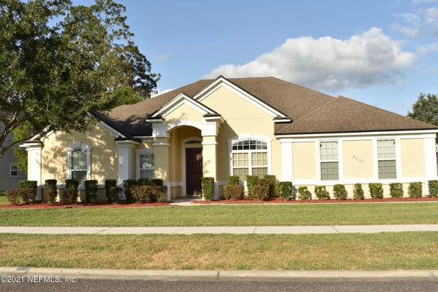 4420 Song Sparrow Dr, Middleburg, FL 32068 (MLS #1113185) :: The Impact Group with Momentum Realty