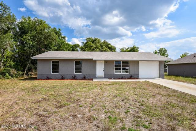 3241 N Tulsa Dr, Deltona, FL 32738 (MLS #1113207) :: The Hanley Home Team