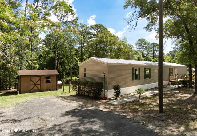 2513 Primrose Ave, Middleburg, FL 32068 (MLS #1113216) :: Noah Bailey Group