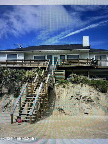3137 S Ponte Vedra Blvd, Ponte Vedra Beach, FL 32082 (MLS #1113220) :: Noah Bailey Group