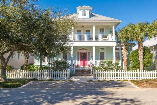 120 Island Cottage Way, St Augustine, FL 32080 (MLS #1113226) :: 97Park
