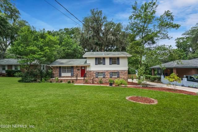 4612 Morris Rd, Jacksonville, FL 32225 (MLS #1113229) :: The Hanley Home Team