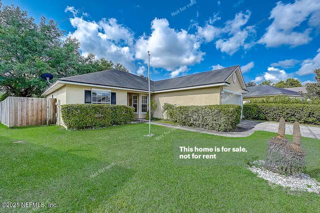 9334 Daniels Mill Dr, Jacksonville, FL 32244 (MLS #1113235) :: EXIT Real Estate Gallery