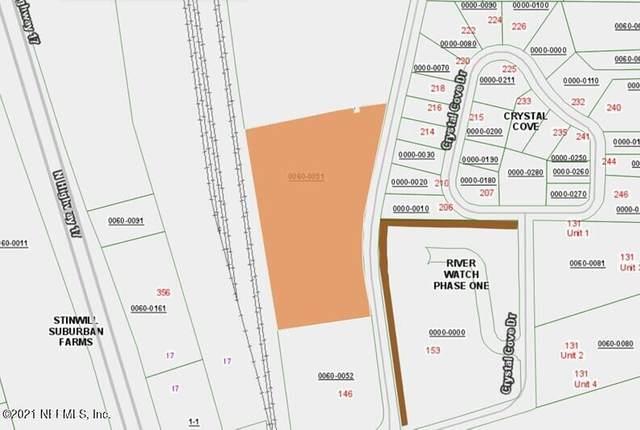 00 Comfort Rd, Palatka, FL 32177 (MLS #1113246) :: CrossView Realty