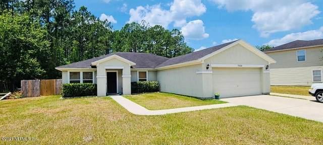 7026 Beekman Lake Dr, Jacksonville, FL 32222 (MLS #1113254) :: Berkshire Hathaway HomeServices Chaplin Williams Realty