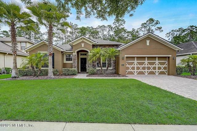 1276 Matengo Cir, St Johns, FL 32259 (MLS #1113282) :: Keller Williams Realty Atlantic Partners St. Augustine