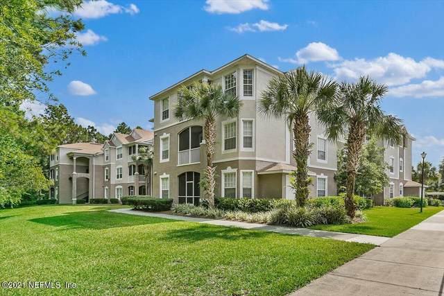 10550 Baymeadows Rd #627, Jacksonville, FL 32256 (MLS #1113297) :: Berkshire Hathaway HomeServices Chaplin Williams Realty